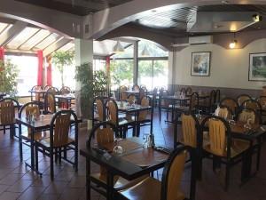 restaurant Mont de Marsan